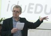 VIDEO! Mati Heidmets: hariduses on tähtis lahti mõtestada, miks midagi tehakse