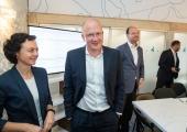 Liikumine Eesti 200 sai partei loomiseks vajaliku liikmete arvu kokku