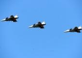 Leedu: NATO hävitajad saatsid läinud nädalal Vene lennukeid kolm korda