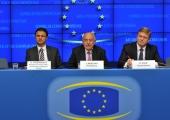 Euroopa Liit lükkas Itaalia eelarvekava tagasi