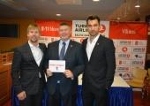 Eesti, Läti ja Leedu loovad järgmisest hooajast jäähoki Balti Liiga