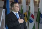 Ratas tutvustas Saksamaa majanduskohtumisel Eesti digiriigi tulevikku