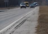 Vana-Pirita tee rekonstrueerimistööd on lõpetatud