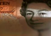 Briti naela hind dollari vastu langeb