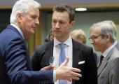 EL-i liikmed on Brexiti leppe eelnõus ühtsed