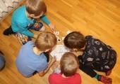 Nõmme lasteaedades õpitakse jäätmeid sorteerima
