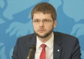 Ossinovski ise siseministriks saada ei soovi