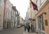 Pikk tänav saab laiemad kõnniteed ja õuekohvikud