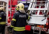 Kesklinna valitsus abistab tulekahjus kannatanuid