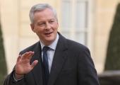 Prantsuse keskpank langetas kollavestide tõttu majanduskasvu prognoosi