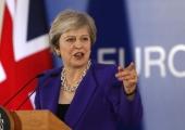 May lükkas edasi teisipäevaks kavandatud Brexiti-hääletuse