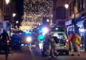 Strasbourgis sai tulistamises surma kolm ja haavata 12 inimest
