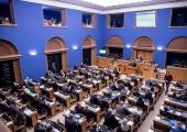 OTSUSTATUD: Järgmisel aastal ei tõsteta ega kehtestata uusi makse