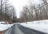 Haabersti Linnaosa Valitsus jagab libeduse tõrjeks graniitkillustikku