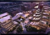 Eesti arhitektid lähevad maailmakuulsa Zaha Hadid büroo vastu arhitektuurikonkursi finaali