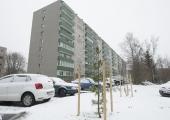 Tallinn ühtlustab korteriühistutele toetuste andmise korra