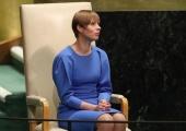 Kaljulaid: Jaan Tõnissoni elutööks oli Eesti Vabariik
