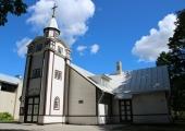 Nõmme Rahu kogudus korraldab pühapäeval advendilaata