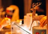 """FOTOD! """"Jõuluks koju"""" disainiturg tõi kohale üle 120 disaineri ja ligi 3000 disainisõpra"""