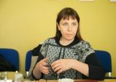 Tiina Kangro kandideerib riigikokku Vabaerakonna nimekirjas