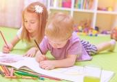 Lasteaia lapsed valisid Rae valla uuele põhikoolile nime