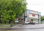 Endise Kino Rahu kohale Koplis kerkib kaubandushoone