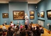 Kunstimuuseumid hakkavad kiusamisele vastu