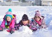 Nõmmel tähistatakse ülemaailmset lumepäeva