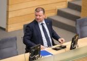 Leedu peaminister kandideerib mais presidendiks