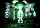 Lasnamäe avab Valgusfestivali Don Ulviku trummipõrina saatel
