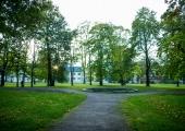 Eesti Rahvusraamatukogus avatakse Kadrioru pargi ajaloole ja juubelile pühendatud näitus