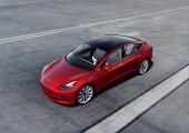 Tesla koondab seitse protsenti töötajatest