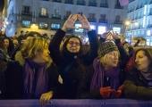 Marsi korraldaja: naiste marss pole meeste vastu, see on ühe unistuse poolt
