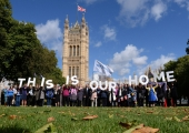 Suurbritannia alustas EL-i kodanike registreerimist