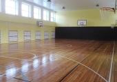 Remonditud Sõle koolivõimla parandab linnaosa sportimisvõimalusi