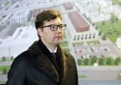 Kesklinnale hakatakse üldplaneeringut koostama