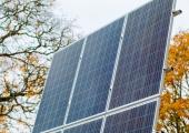 Tallinna Kiirabi katusel valmis päikeseelektrijaam