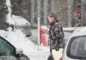 Tallinnasse on oodata kerget lumelisa