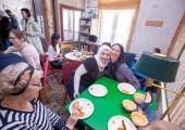 Seitsmeliikmeline kvoodipagulaste pere jõuab Türgist lähiajal Eestisse