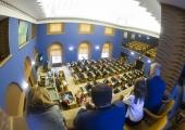 Riigikogu võttis vastu korruptsiooniohtu ennetava seadusemuudatuse