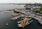 Savisaar: toome laevad Eesti lipu alla tagasi