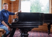 Tallinna filharmoonia tähistab oma 25. sünnipäeva valgusmängu ja uudisteostega