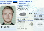 Riik plaanib suurendada Eesti ID-kaardi rahvusvahelist kasutamist