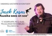 Põhja-Tallinna valitsus kutsub Eesti Vabariigi aastapäevale pühendatud kontserdile