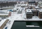 EKA professor: Tallinnas on palju söötis maad, linn peaks seda tublisti arendama