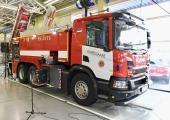 Päästeamet võtab kasutusse uued ATVd ja paakautod