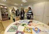 FOTOD! Põhja-Tallinna uus sotsiaalkeskus pakub tegevust igas vanuses huvilisele