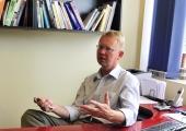 Trasberg: pankade rahapesukahtlused viitavad nõrgale kontrollile