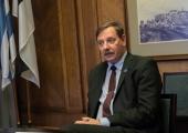 Taavi Aas: Isamaa vastuseis munitsipaalpolitsei õiguste laiendamisele on asjatundmatu