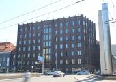 Tallinna Linnaplaneerimise Amet andis eelmisel aastal välja 1223 ehitusluba